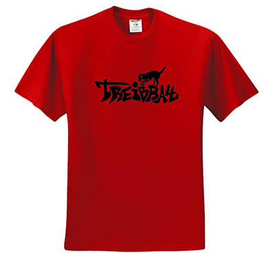 Cool Treibbal TShirt