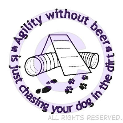 Dog Agility Shirts
