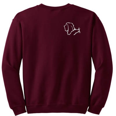 Barn Hunt Havanese Sweatshirt