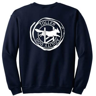 Toller Agility Sweatshirt