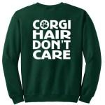 Funny Corgi Sweatshirt