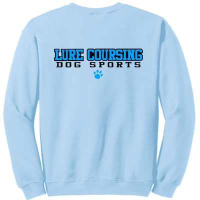 Lure Coursing Sweatshirt