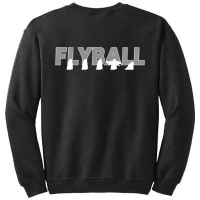 Flyball Sweatshirts