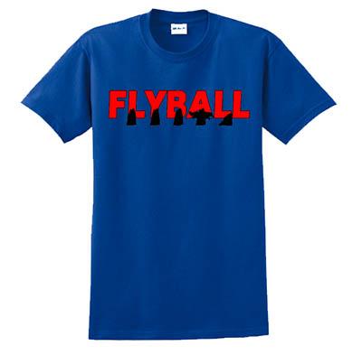 Flyball Tshirts