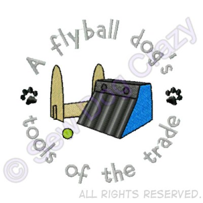 Cool Flyball Shirts