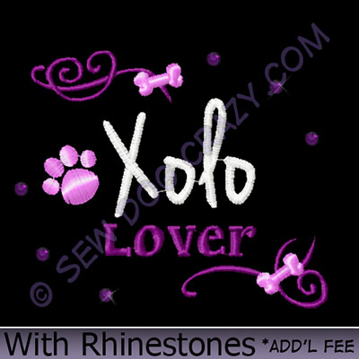 Xolo Lover Shirts