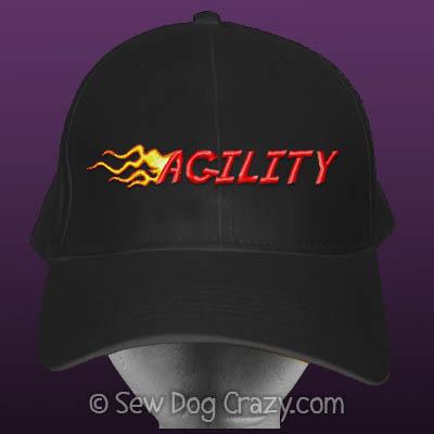 Dog Agility Hat