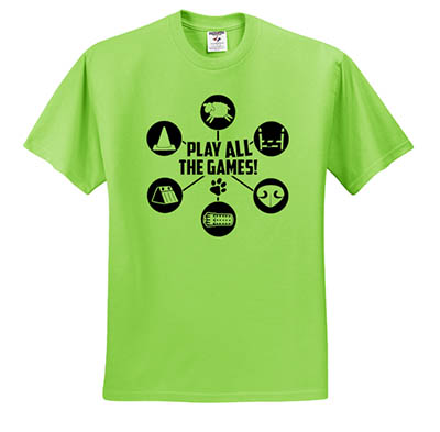 Performance Dog T-Shirt