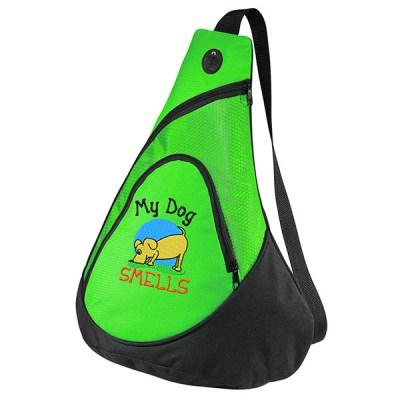 Funny Nose Work Bag