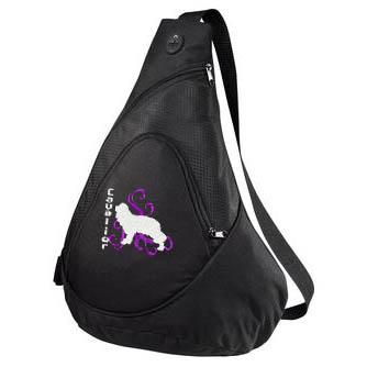 Cavalier King Charles Spaniel Bags