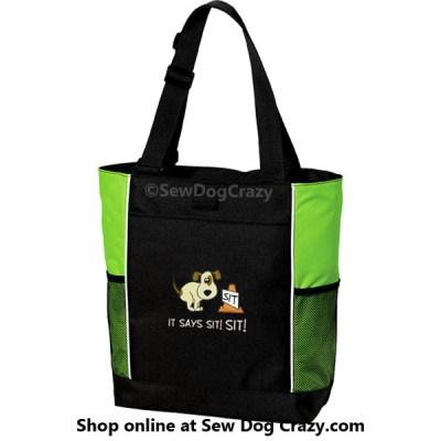 Funny RallyO Bags
