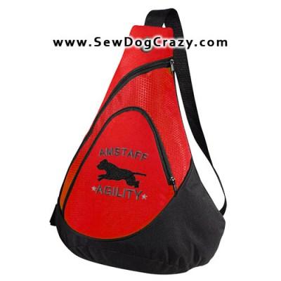 Agility Amstaff Bags