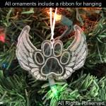 Pet Loss Ornament