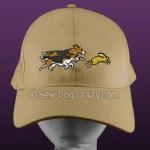 Beagle Hunting Hat