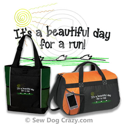Fast cat bags