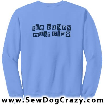 Funny Lure Coursing Hoodies