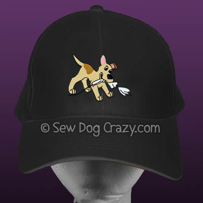 Cute Lure Coursing Hat