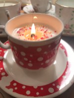 spotty candle1