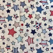 44 multi stars