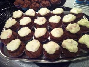Anleitung Cupcakes