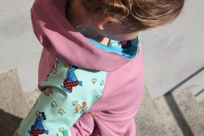 Globi Pauline sleeves