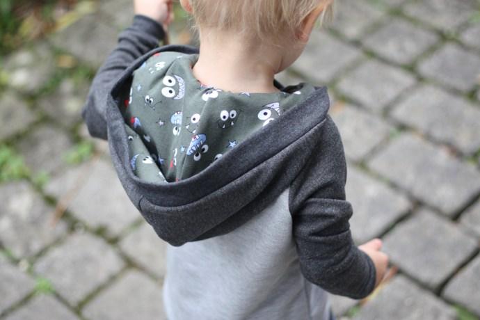 cooler kinderstoff für jungs