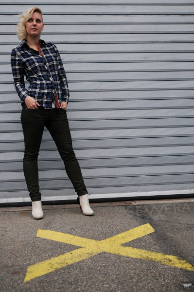 schnittmuster jeans Archives - Sewera Fashion