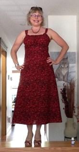 My million Dollar Dress