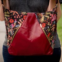 Introducing... The Pavia Backpack Pattern
