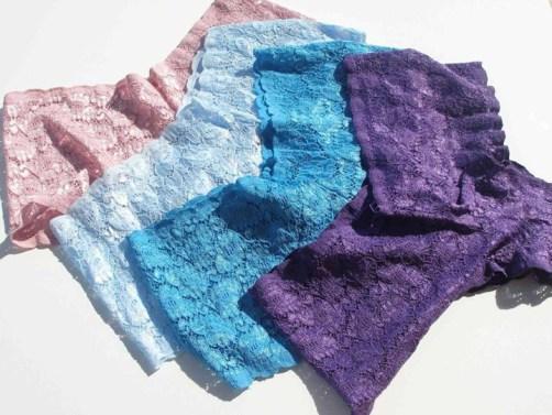 Free Panty Pattern