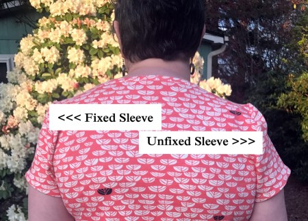 Fixed and Unfixed Sleeves
