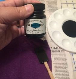 jacquard paint