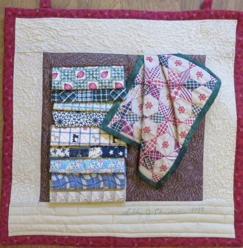 Quilts. by LJ Christensen