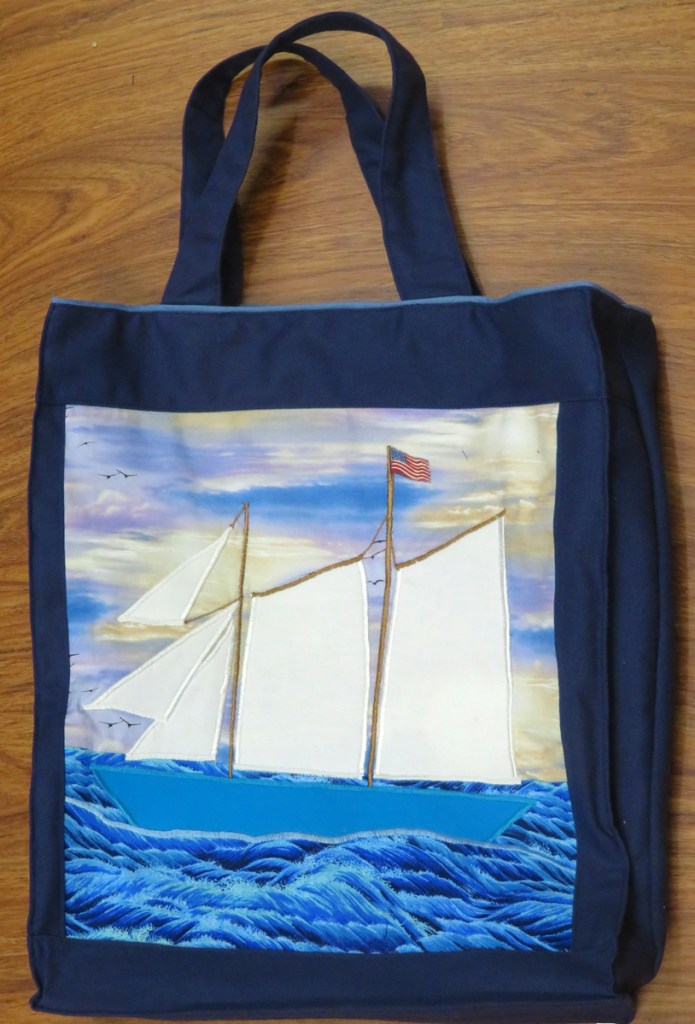 This image has an empty alt attribute; its file name is Schooner-or-Later-Tote-by-LJ-Christensen-695x1024.jpg