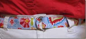 fabricbelt