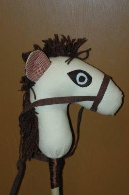 hobbyhorse
