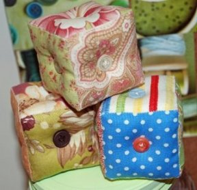 sugarcubepincushion