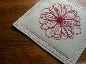 flower-trivet