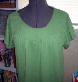 gatheredt-shirt