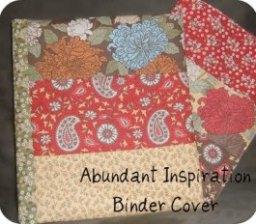 bindercover