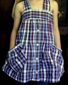 dressshirtdress