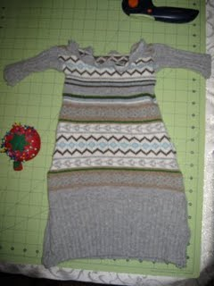 sweaterdress