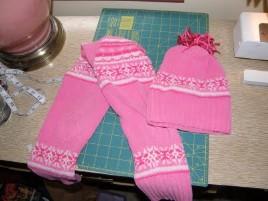 sweaterhatscarf
