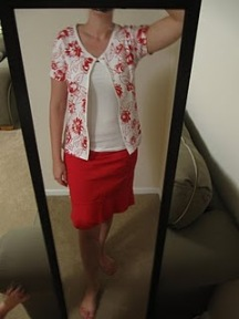 Tutorial Turn A T Shirt Into A Cardigan Sewing