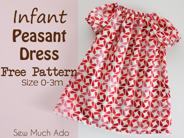 infant-peasant-dress