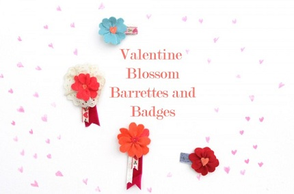 Valentine-Blossom-Barrettes-and-Heart-Badges3-600x397