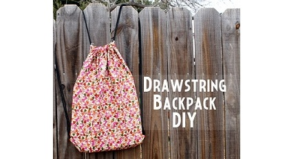 drawstringbackpackdiy