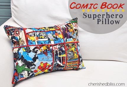 superhero-pillow