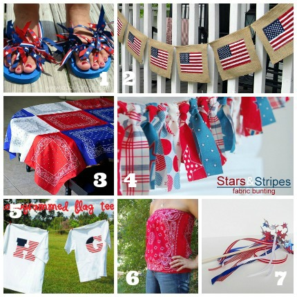 4thJuly_collage_numbered