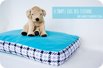 dogbed-le-imfeelincrafty Dog Cat House Plans on cat play houses, cat steps, coffee table plans, chicken coop plans, cat shelters, cat condos houses, cat remodeling, cat tree, cat beauty, cat walkways for your home, cat houses for outside, cat houses product, cat beds, cat playhouse martha stewart, bench plans, cat green, cat breeds, cat toys, cat houses for winter,